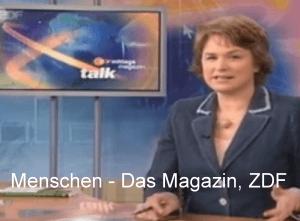 ZDF Mittagsmagazin